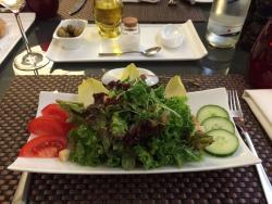 Hotelrestaurant im Steigenberger Mannheimer Hof