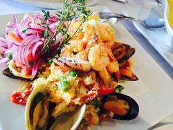 Lima 33 Restaurant