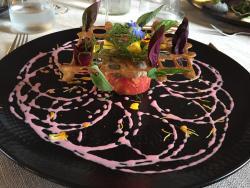 Restaurant de l'Auberge du Chateau