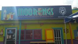Moorings