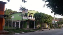 Hotel Porton de Oriente