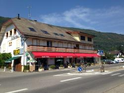Hotel Restaurant le Lac Bleu