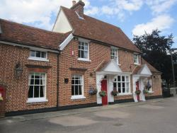 The White Horse at Hitcham