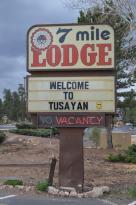 7 Mile Lodge