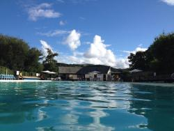 Chagford Swimming Pool