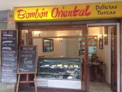 Bombon Oriental