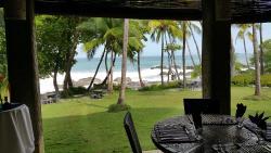 Ylang Ylang Restaurant