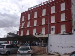 Hostal Restaurante Miralles