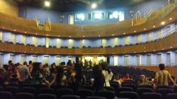 Polytheama Theater