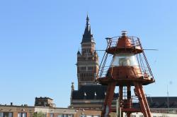 Mairie de Dunkerque
