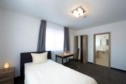 Hotel New In