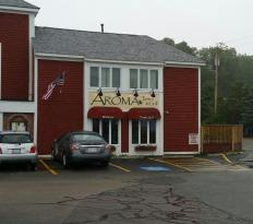 Aroma's Tavern and Grill
