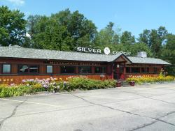 The Silver Coach Restaurant
