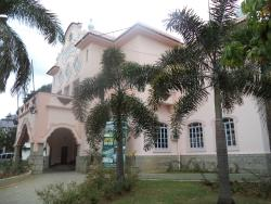 Teresopolis Municipal Theater