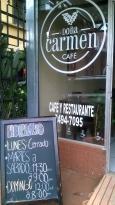 Doña Carmen Cafe