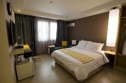 Geumsoojang Tourist Hotel