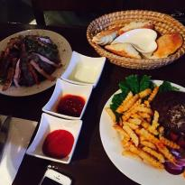 Belgrade Bar & Grill