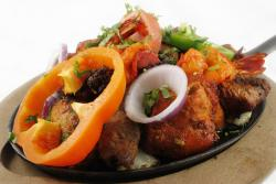 Delhi Kabab