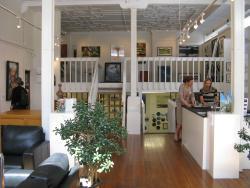 Gallery De Novo