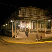 Original Springs Mineral Spa & Hotel