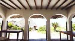 Baraka II Beach Restaurant & Accommodation