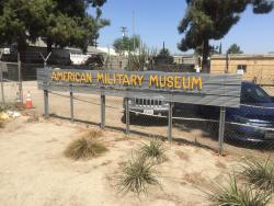 American Millitary Museum