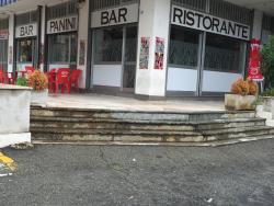 Pescarito Bar
