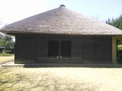Old Hananoi Family's House