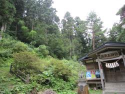 Onsenishi Shrine