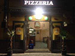 Pizzeria Del Nonno Aurelio