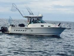 Sea West Fishing Charters