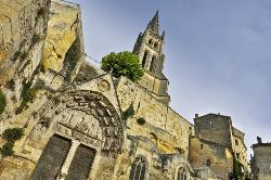 Saint-Emilion Monolithic Church