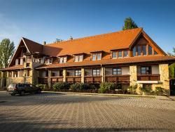 Balatonfoi Yacht Club Hotel (BFYC Hotel)