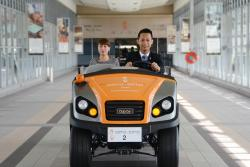 Hotel Buggy Service