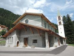 Chiesa Sacro Cuore di Gesu