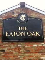 The Eaton Oak