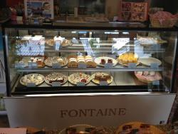 Patisseries Fontaine