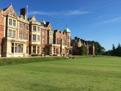The Sandringham Estate