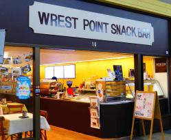 Wrest Point Snack Bar
