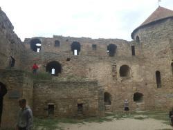 Belgorod-Dnestrovskiy Fortress Tour
