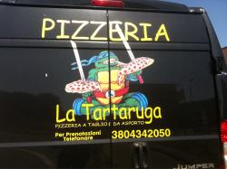 La Tartaruga Pizzeria