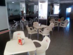 Cafeteria-restaurante JESUS