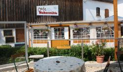 Café Walkenmühle