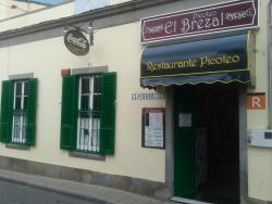 Picoteo El Brezal