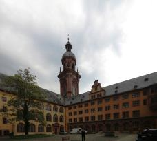 Wurzburg Old University