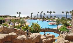 Ecotel Dahab Bay View Resort