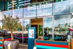 Bella Italia Taplow