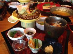 Washoku tavern Godo