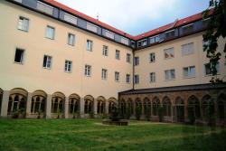Convent of the Franciscan Friars Minor