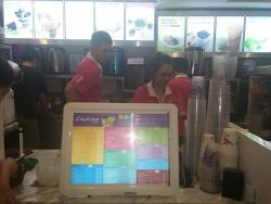 Chatime Bubble Tea Hanoi